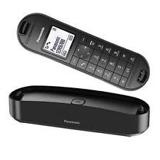 Telefono Inal Panasonic Kx-tgk310spb negro Diseo