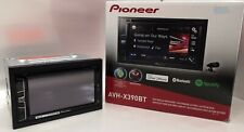 """Pioneer AVH-X390BT 6.2"""" Car CD MP3 DVD USB Bluetooth Player iPhone Android EX#"""