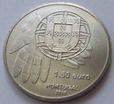 PORTUGAL  1,50 EURO CuNi BANQUE ALIMENTAIRE