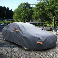 7 Layer Peva Car Cover Outdoor Waterproof Sun Snow Rain Uv Heat Resistant Yl Fits Jeep