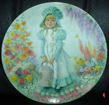 Reco International Corp Collectors Plate MARY MARY