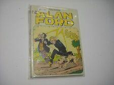 ALAN FORD ORIGINALE NUMERO 155 FIRST EDITION EDITORIALE CORNO PRIMA EDIZIONE!!!