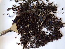 Earl Grey Loose Leaf Tea - Premium Quality Black Tea - Pack Size 80g