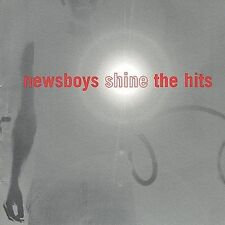 Shine...The Hits by Newsboys (CD, Oct-2000, Sparrow Records)