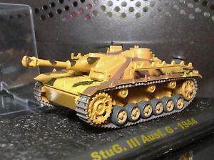 1/72  StuG.III Ausf.G 1944 WWII