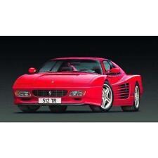Maquettes Ferrari, 1:24