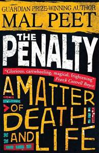 The Penalty by Mal Peet (Paperback) New Book