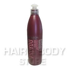 Shampoo COLOR capelli colorati PRO YOU REVLON PRO 350ml
