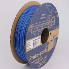 Proto-Pasta High Temp Metallic HTPLA 3D Printing Filament (500g) Highfive Blue