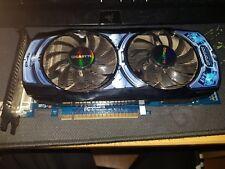 Gigabyte Nvidia GeForce Gts 450 windforce Edition VB