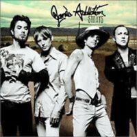 JANE'S ADDICTION 'STRAYS' CD NEW! !
