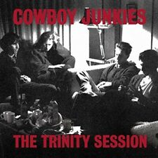 Cowboy Junkies - Trinity Session [New Vinyl LP] Holland - Import