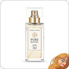FM World - FM 352 Parfum Femme - PURE ROYAL - 50 ml by Federico Mahora