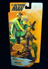 "ACTION MAN DISPLAY STAND for 12"" Figure 1995 MIP Hasbro"