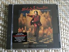 Blood on the Dance Floor: HIStory in the Mix by Michael Jackson (CD, May-1997, …
