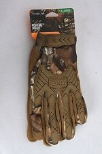 Ironclad EXO Tactical Realtree Impact Glove X-Large