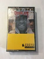 Just - Ice The Desolate One Cassette 1989