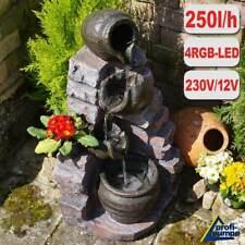 230V Tauchpumpe 100W Klarwasserpumpe Entwässerungspumpe Garten blau SP100J 01959