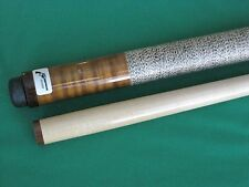 Wayne Gunn Custom Cue Made in 1991.  With Certificate of Authenticity