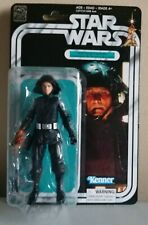 STAR WARS VINTAGE COLLECTION WAVE 2 DEATH SQUAD COMMANDER CASE FRESH!