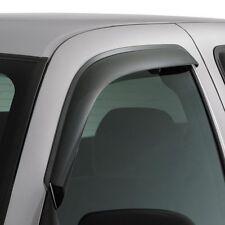 Side Window Vent-Ventvisor Deflector 2 pc. Front fits 86-95 Suzuki Samurai