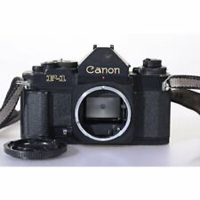 Canon F-1 New Kamera - SLR Gehäuse - Body - Canon F1n / F1 New