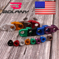 US Bolany Extension Hanger MTB Bike Aluminum Sprocket Cassette Fit Shimano/SRAM
