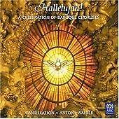 Hallelujah! A Celebration of Baroque Choruses (2007)