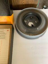Kodak Carousel Transvue 80 Slide Tray New In Box