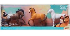 Classic Series Horse Collection Junipero, Spirit & Equuleus Figure 3-Pack