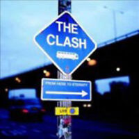 The Clash - From Here To Eternity Neuf CD