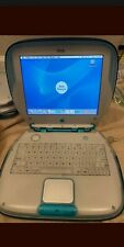 Ibook Clamshell Laptop, Blueberry