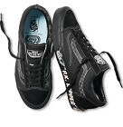Vans x SE Bikes PK RIPPER Black Shoes VN0A54F64YT1 Size 7 -13 Ships from USA