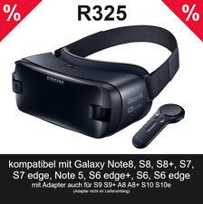Samsung Gear VR SM-R325 mit Controller schwarz neuwertig