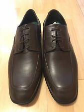 Zapatos para Hombre Marrón Talla 9.5 Ecoflex italiano