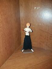 "Bleach Anime 6"" Action Figure(CUSTOM Figma) Ichigo Bankai"