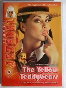 The Y*llow Teddyb*ars  (1964) - New DVD, Factory Sealed