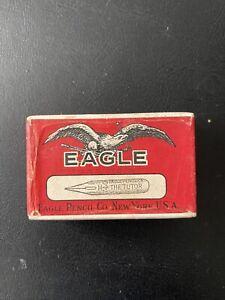 Boîte de plumes Eagle