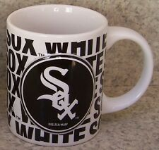 Coffee Mug Sports MLB Chicago White Sox NEW 11 ounce cup with gift box