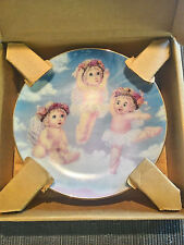Dreamsicles Collector Plate Heavenly Pirouettes 1995 #0966G
