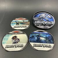 Jurassic World Blu-ray DVD Combo W/ Steel Case Target Exclusive Free Shipping