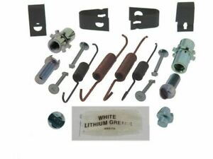 Rear Parking Brake Hardware Kit For Outlook Acadia Enclave XTS Traverse YG51G4