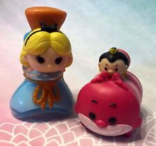 Disney Tsum Tsum Stack Mystery Pack Alice + Cheshire and Queen of Hearts
