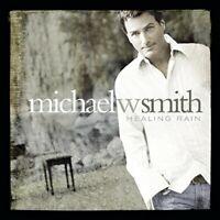 Healing Rain - Michael W. Smith - EACH CD $2 BUY AT LEAST 4