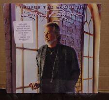 Kenny Rogers I PREFER THE MOONLIGHT 1987 SEALED vinyl LP record NEW