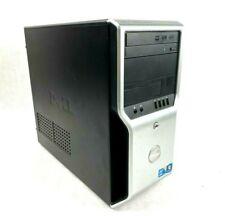 Dell Precision T1500 MT Desktop Intel Core i7-860 2.80GHz 4GB RAM | No HDD No OS