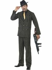 Smiffys Suit Polyester 1920s & 1930s Costumes for Men