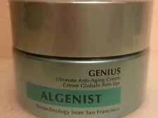ALGENIST GENIUS ULTIMATE ANTI-AGING CREAM  2 oz.  SEALED - AUTHENTIC New In Box