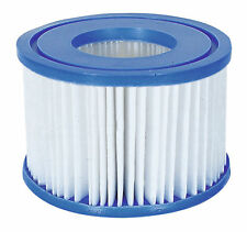 Bestway Filterkartuschen für Lay-Z-Spa Whirlpools (58323) - 6 Stk.