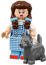 LEGO minifigure serie LEGO THE MOVIE 2 - DOROTHY GALE & TOTO - 71023